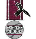 Keepers Choice Logo